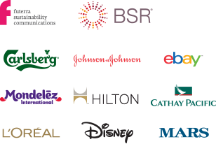 Sustainable Lifestyles Frontier Group Logos